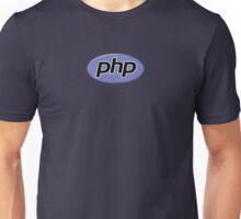 PHP Unisex T-Shirt