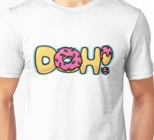 DOH!  Unisex T-Shirt