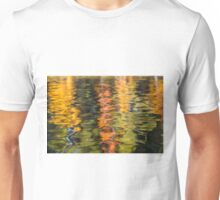 Autumn Colors Unisex T-Shirt