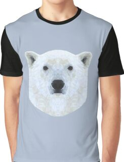 The Polar Bear Graphic T-Shirt