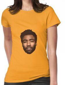 C. Gambino Womens Fitted T-Shirt
