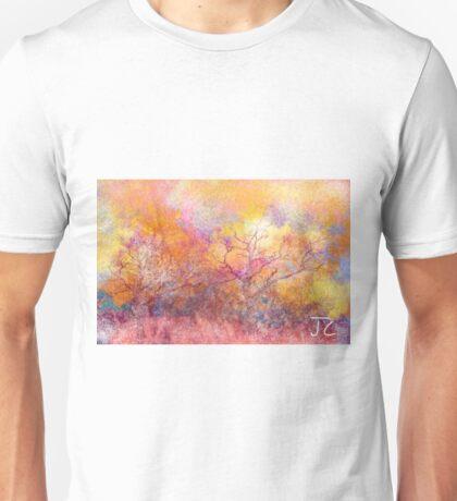 Winter Sunshine  Unisex T-Shirt