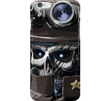 Plan 9 From Planet Earth iPhone Case/Skin