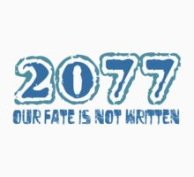 Our Fate Is Not Written Kids Clothes