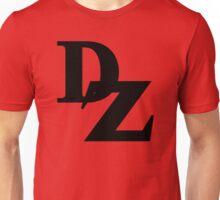 DZ - Black Unisex T-Shirt