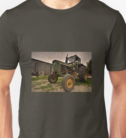 JD 2130  Unisex T-Shirt