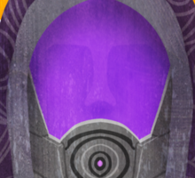 N7 Keep - Tali Sticker