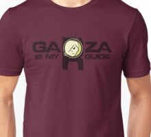 Garza Is My Guide Unisex T-Shirt