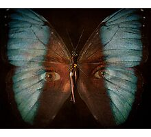 Pinned Photographic Print