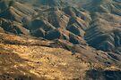 Arizona Desert Landscape by Kasia-D