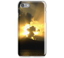 Magnificent Sky - Nature Photography iPhone Case/Skin