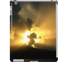 Magnificent Sky - Nature Photography iPad Case/Skin