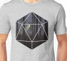 D20 - Cabin in the woods Unisex T-Shirt