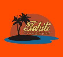 Tahiti Kids Clothes