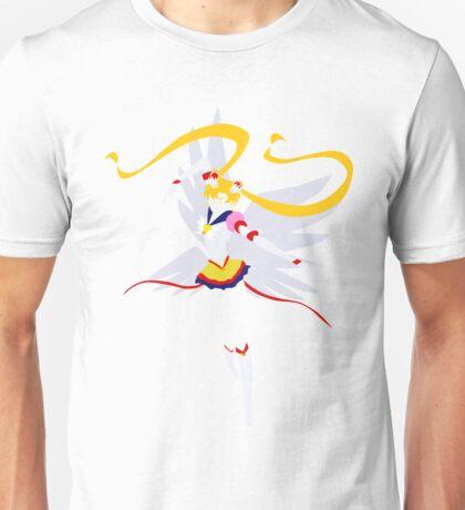Sailor Moon Minimalist Unisex T-Shirt