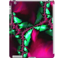 Holly and Berries iPad Case/Skin