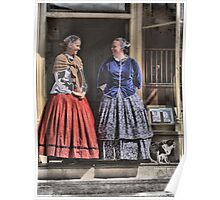 The Sovereign Hill Women ( 1 ) Poster