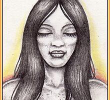 Marisol by Sean Phelan