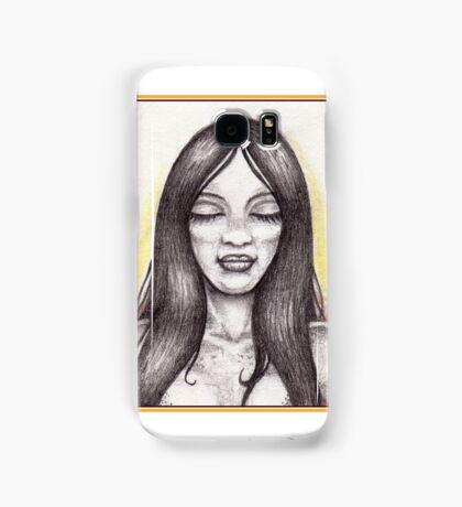 Marisol Samsung Galaxy Case/Skin