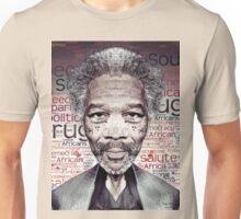 Freeman  Unisex T-Shirt