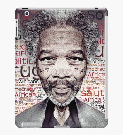 Freeman  iPad Case/Skin