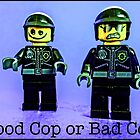 Good Cop/Bad Cop routine by Tim Constable by Tim Constable