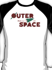 Wilde & Sweet - Outer Space T-Shirt