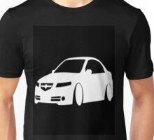 TL type s  Unisex T-Shirt