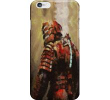 Fear The Shadows iPhone Case/Skin