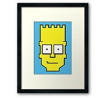 baart Framed Print