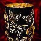 Butterfly Aura by Eileen Brymer