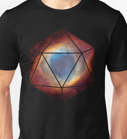 D20 - Nebula Unisex T-Shirt