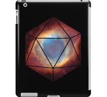 D20 - Nebula iPad Case/Skin
