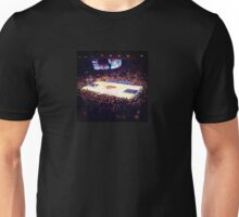 Afternoon at The Garden Unisex T-Shirt