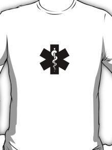 Black Star of Life T-Shirt