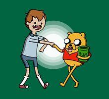 Finnie the Pooh T-Shirt