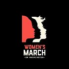 Official women's  march on washington  by zilamac