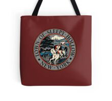Town of Sleepy Hollow Tote Bag