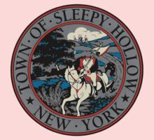 Town of Sleepy Hollow Kids Tee