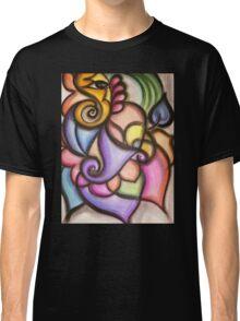 Om Ganeshay ! Classic T-Shirt