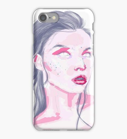 Moon Elf iPhone Case/Skin