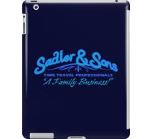 Sadler & Sons iPad Case/Skin