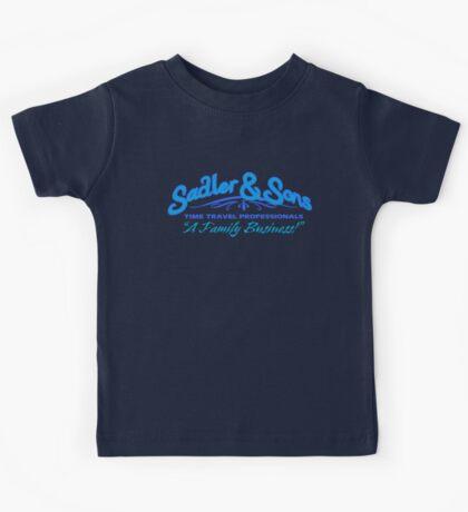 Sadler & Sons Kids Tee