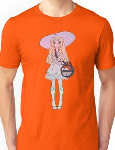 A Little Pastel Lillie Unisex T-Shirt