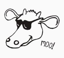 Moo! by ThisIsFootball