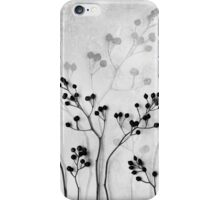 Abstract Flowers 5 iPhone Case/Skin
