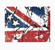 Union Jack by ThisIsFootball