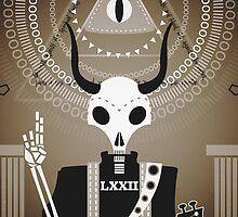 Dead Man Banjo by Feindherz
