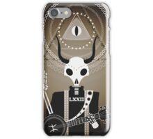 Dead Man Banjo iPhone Case/Skin