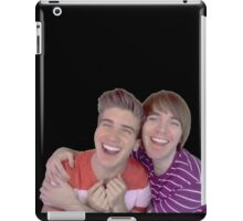Shoey! iPad Case/Skin